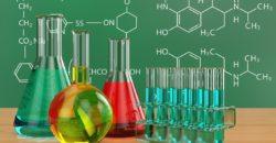 Ο κόσμος της Χημείας